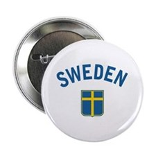 Sweden Button