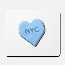 Sweetheart NYC Mousepad
