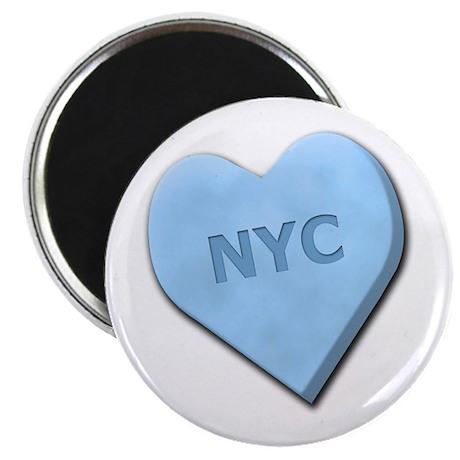 Sweetheart NYC Magnet