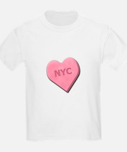 Sweetheart NYC T-Shirt