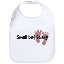 Cute Preemie girl Bib