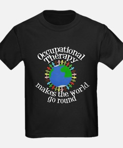 Occupational Therapy World T
