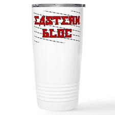 Eastern Bloc Travel Mug