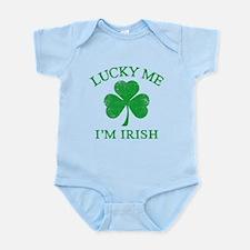 Lucky Me Infant Bodysuit