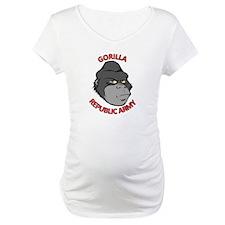 Gorilla Republic Army Shirt