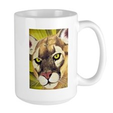 Cougars Mug