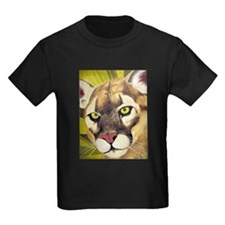 Cougars T