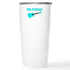 ukulele Travel Mug