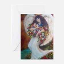 AngelsRealm Greeting Cards (Pk of 20)