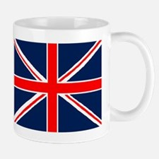 United Kingdom Mug