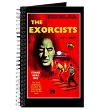 The Exorcists Journal