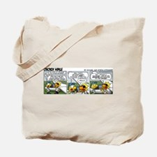 0244 - Why fly gliders? Tote Bag