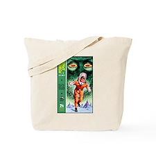 Power Sphere Tote Bag