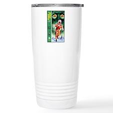 Power Sphere Travel Mug