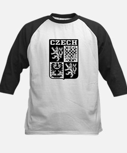 Czech Coat of Arms Tee