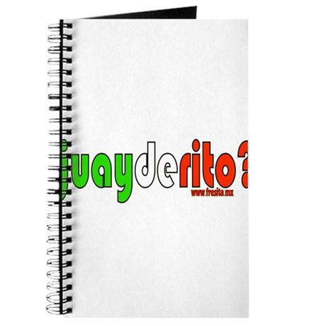 Juay de rito Journal