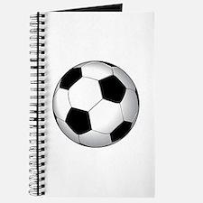 Soccer Ball Journal