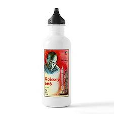 Galaxy 666 Water Bottle