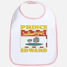 Prince Edward Island Bib