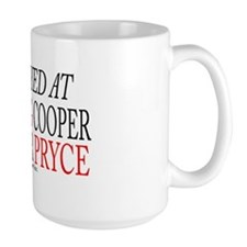 Employed at Sterling Cooper Mug