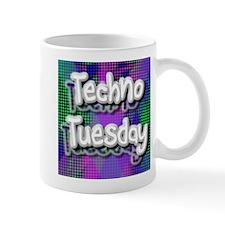 Techno Tuesday Mug