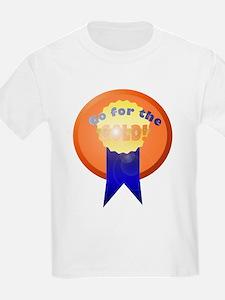 Unique Award T-Shirt