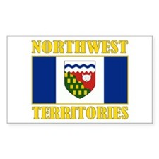 Northwest Territories Decal