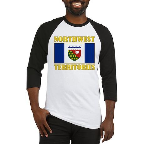 Northwest Territories Baseball Jersey