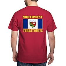 Northwest Territories T-Shirt
