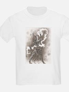 Unique Diablo T-Shirt