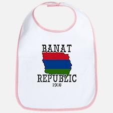 Banat Republic Bib