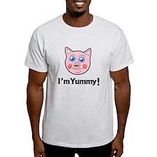 I'm Yummy Pig T-Shirt