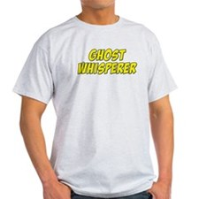 Ghost Whisperer TV T-Shirt
