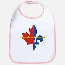 Canadien Francais 3 Bib