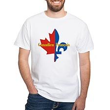 Canadien Francais 3 Shirt