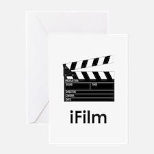 iFilm Greeting Card