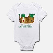 Irish Prince/Godmother Infant Bodysuit