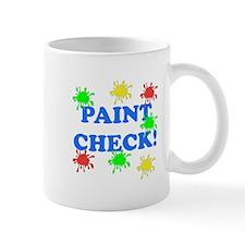 Paint Check! Mug