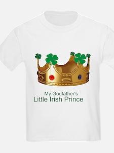 Irish Prince/Godfather T-Shirt