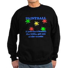 Paintball Welts Sweatshirt