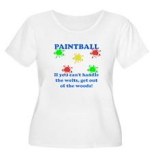 Paintball Welts T-Shirt