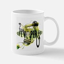 Team Viper 2K11 Mug