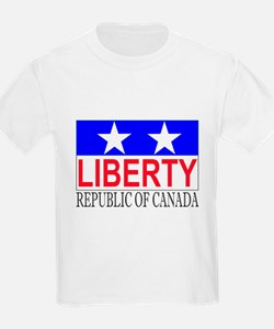 Republic of Canada T-Shirt