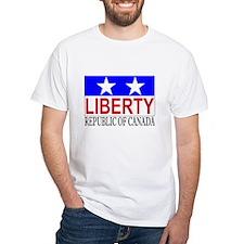 Republic of Canada Shirt