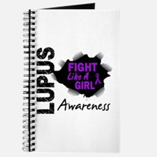 Fight Like A Girl Lupus Journal
