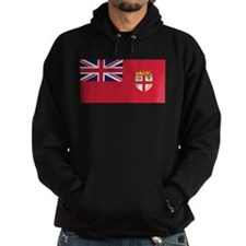 Fiji Civil Ensign Hoody