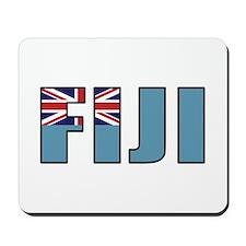 Fiji Mousepad