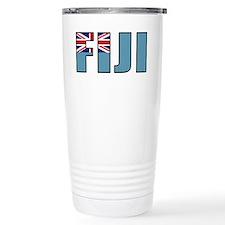 Fiji Travel Mug