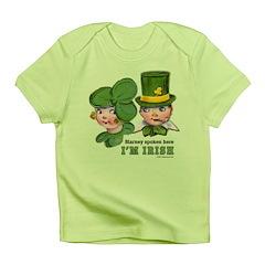 I'M IRISH Infant T-Shirt
