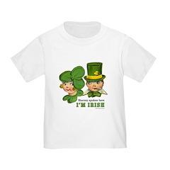 I'M IRISH T